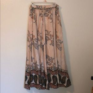 Dresses & Skirts - Extra Flowy Maxi Skirt